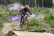 MTB Worldcup Downhill: Sympatex Bike Festival powered by Nissan